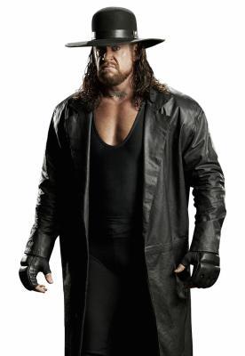L'Undertaker